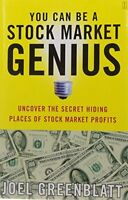 You Can Be A Stock Market Genius: Uncover The Secret Hiding Places Of Stock Mark on sale