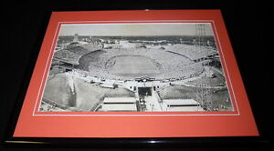 Cotton-Bowl-Stadium-Dallas-Framed-11x14-Photo-Display