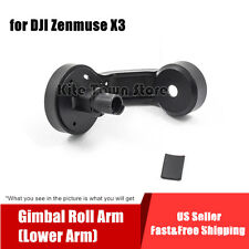 Gimbal Roll Arm (Lower Arm) for DJI Zenmuse X3 Genuine OEM Part