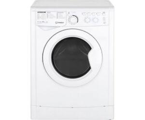 Indesit Ewdc 6145 W De Waschtrockner Freistehend Weiss Wir Schliessen
