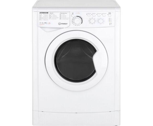 Indesit Ewdc 6145 W De Waschtrockner 6kg 5kg 1400u Min B Gunstig