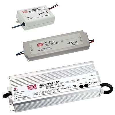 apv-35-5; boutons bloc d/'alimentation Alimentation LED 25w 5v 5a; MeanWell