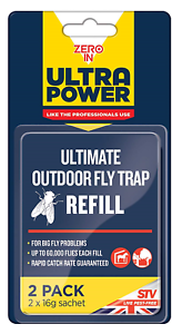 Zero-In-Ultra-Power-Ultimate-Outdoor-Fly-Trap-Bait-Refill-Refill-for-Reusable-in