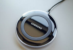 SAMSUNG-WIRELESS-CHARGER-CHARGING-QI-PAD-for-Galaxy-S6-S7-Edge-Note5-Universal