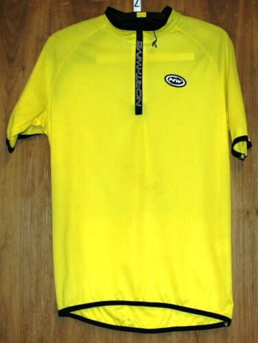 POMPA NORTHWAVE S//S Ciclismo Jersey S//M//L