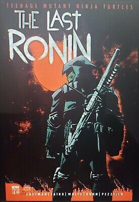 tmnt the last ronin