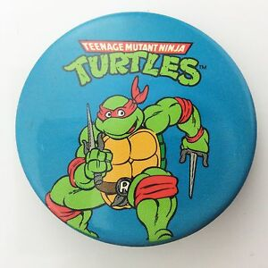 1989-Teenage-Mutant-Ninja-Turtles-Cartoon-Heros-Movies-Button-Pin-Badge-G802