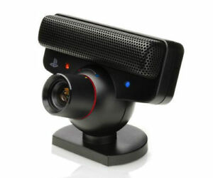 Sony-PS3-Playstation-USB-Move-Motion-Eye-Camera-Microphone-Zoom-Lens-Gaming