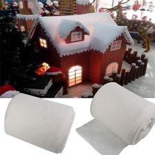 50 Meters Roll Of Fake Snow Christmas Santa Grotto