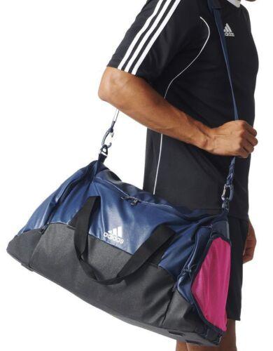 Adidas X 17.1 équipe Sac Duffel Entraînement Sport Gym Sac de voyage-S99032