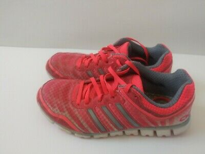 reputable site 5e9e8 4d056 Adidas ClimaCool Crazy Running Shoes Pink Womens Size 7.5 | eBay