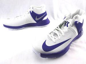 84676b30742a Nike KD Trey 5 IV Basketball Shoes 856484-150 MSRP  115 Purple USA ...