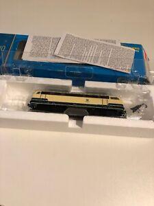 Spur-H0-Mehano-2701-T293-Diesellok-BR-210-004-8-OVP