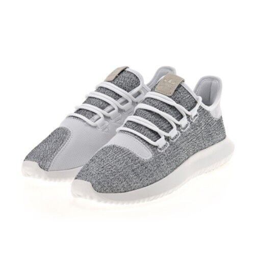 New Adidas Tubular Shadow Athletic schuhe Turnschuhe - Weiß grau(CQ0928)