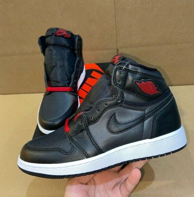 Nike Air Jordan 1 Retro High OG BG Top