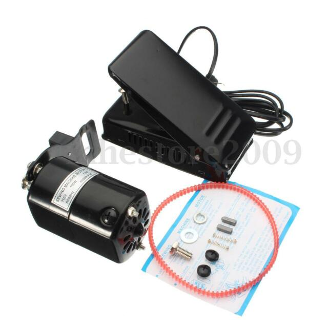 44040 Amps Universal Home Sewing Machine Motor Foot Pedal Controller Impressive New Home Sewing Machine Foot Pedal