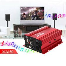 Mini Hi-Fi amplifier Mini Hi-Fi Audio Po EARLYBIRD SAVINGS 12V Audio Amplifier