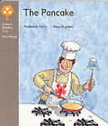 Oxford Reading Tree: Stage 1: First Words: Pancake by Roderick Hunt (Paperback, 1998)