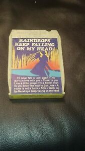 8-Track-Cassette-Cartridge-Eight-raindrops-keep-falling-on-my-head-blackinsell