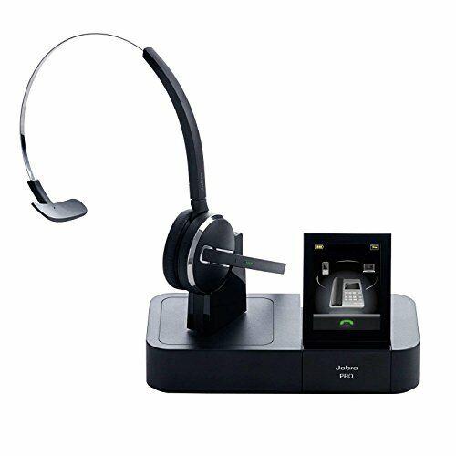 Jabra Pro 9400 Headband,  Überkopfbügel für das Wireless-Mono-Headset der Pro...