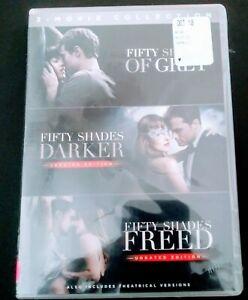 Shades Of Grey 3 Film