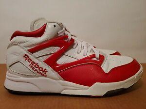 reebok pump size 13