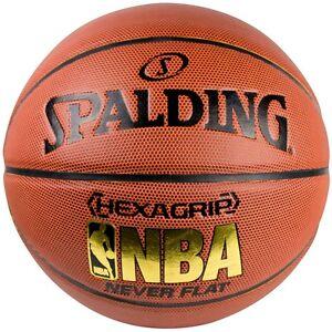 Spalding-NBA-Hexagrip-Never-Flat-Composite-Leather-Basketball-Size-7