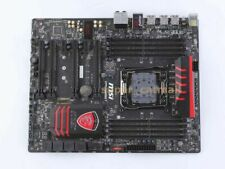 MSI Motherboard X99S GAMING 7 LGA 2011-v3 Intel X99 Chipset,DDR4 Memory ATX