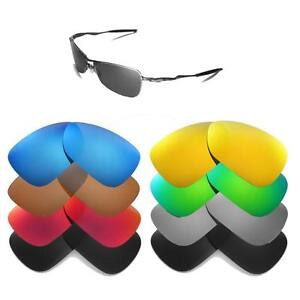 736f07d4fc8 Image is loading Walleva-Replacement-Lenses-for-Oakley-Crosshair-2005-amp-