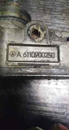 W210 Benz E Fuel injection high pressure pump Diesel A6110900250 Mercedes