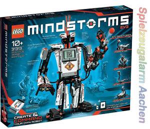 LEGO 31313 NXT Mindstorm EV3  Robotics Production 2015 BNISB
