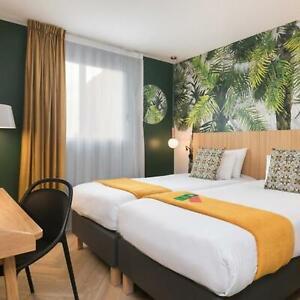 Toulouse-Sudfrankreich-4-Tage-Kurzreise-2-Personen-Best-Western-Hotel-Gutschein