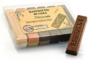 1 Wax Mahogany Stick Code Novecento Stick Pezzo Retouch 23298 xT0wn5d