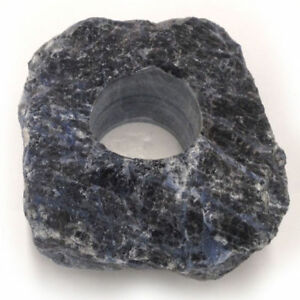Sodalite-Crystal-Tea-Light-Candle-Holder-Reiki-Energy-Healing