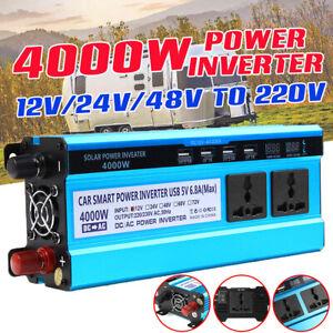 4000W-Car-Power-Inverter-12-24-48V-to-220-240V-Sine-Wave-Converter-Home-Caravan