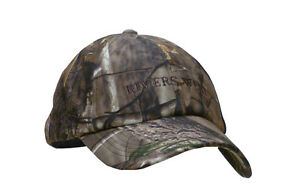 Rivers-West-Ball-Cap-in-RAP-Camo-Shooting-fishing-Hunting-Large