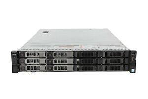 Dell-PowerEdge-R730xd-2x-6-Core-E5-2603v3-1-6GHz-32GB-Ram-6x-3TB-HDD-2U-Server