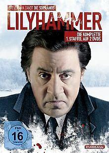 Lilyhammer Staffel 2
