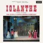 Iolanthe Gilbert & Sullivan The Symphony Orchestra of London Audio CD