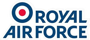 Royal-Air-Force-Decal-Sticker