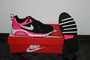 Nike 36 38; Taglia Rosa Argento Trax running donna 38 da 5; Scarpe 5 Air Max Nero da 6qII7
