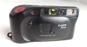 Canon Prima 4 Date