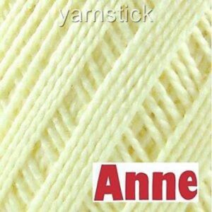 Circulo-Anne-500-1074-Crochet-Ivory-Cotton-knitting-wire-3-150g-500m