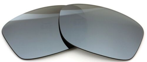 Polarizzati Ikon Di Ricambio Iridio Lx Squared Lenti Argento Per Giove Oakley rrwRaWxdgq