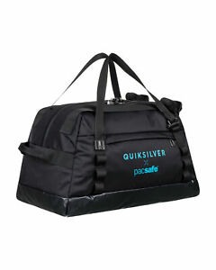 NEW-QUIKSILVER-Pacsafe-x-Quiksilver-40L-Travel-Duffle-Bag-Luggage-Baggage