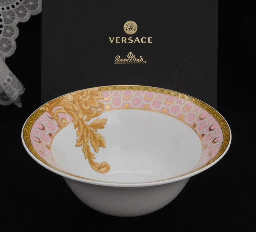 Rosanthal Versace Versace Versace Asia Les rêves Byzantins 2 Suppenschalen 19 cm Neu & Ovp aae09f