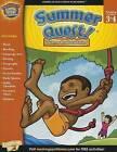 Summer Quest(tm), Grades 3 - 4 by American Education Publishing (Paperback / softback, 2013)