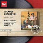 Hummel, L. Mozart, Telemann, Vivaldi: Trumpet Concertos (CD, Feb-2012, EMI Classics)