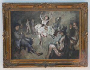 Taenzerin-im-Cabaret-Impressionist-1890-signiert-Moulin-Rouge-Cancan