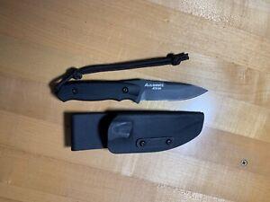 Benchmade Nimravus Cub Fixed Blade Knife (Nim Cub)